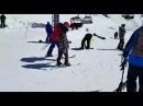 Красная Поляна Сочи Горы и Горные лыжи Как отдыхают риэлторы в Сочи
