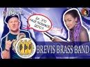 Интервью от Brevis Brass Band для канала KladiBoltTV