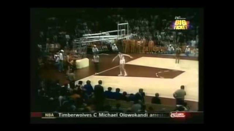 1972 Olympics Basketball Final USA USSR