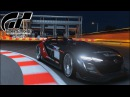 Tokyo Expressway - Volkswagen GTI VGT - Gran Turismo™SPORT