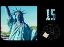 15 Район ПАРИЖ ★ Статуя Свободы, моя школа Le Cordon Bleu, Аквапарк и небоскрёбы VLOG ★