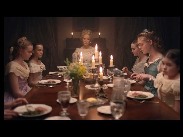 «The Beguiled» 2017