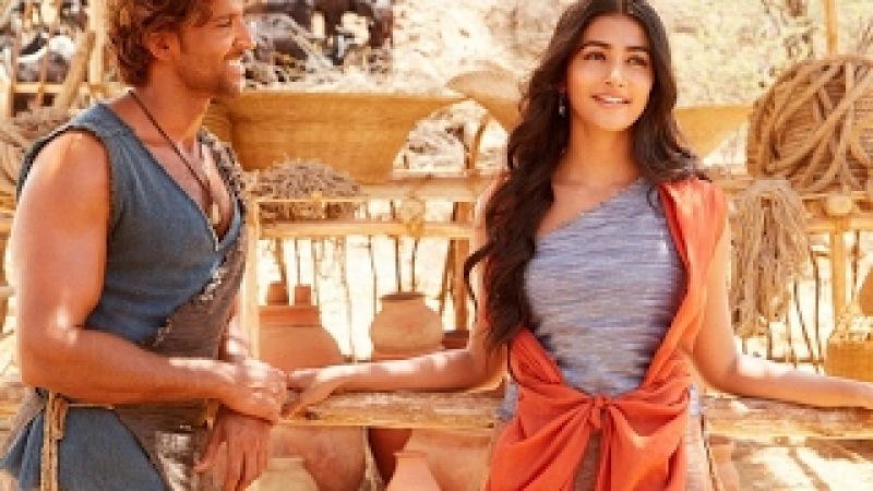 Mohenjo Daro 2017 HD اغنية الفيلم الهندي