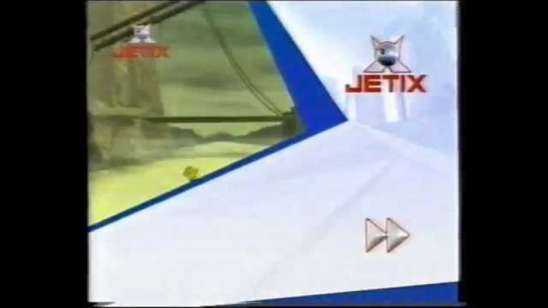 Далее на Jetix: Гаджет и гаджетины (2005)