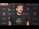 Мэтт Митрион Миочич боец №1 независимо от Гран При Bellator