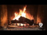 Classic Christmas &amp Holiday HD Yule Log Fireplace - Feat. 90 Mins Of Music