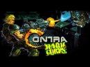 Contra Hard Corps - Прохождение на Сега (А) (Up Stage)