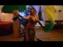 Fun Veils/Tabla solo -Kõhutants Narvas- Mirage by Anna Rolicheva