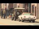 Zac Efron films New ted Bundy movie in Cincinnati