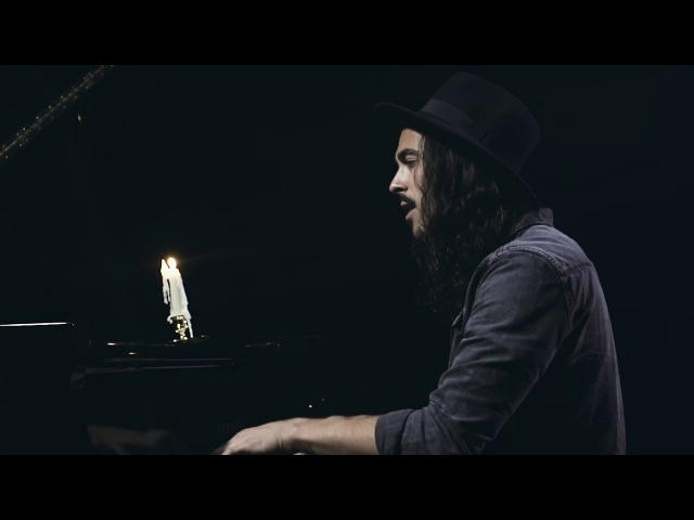 BETRAYING THE MARTYRS - The Great Disillusion (Piano Rendition by Victor Guillet)