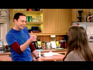 The Big Bang Theory - The Relaxation Integration (Preview)