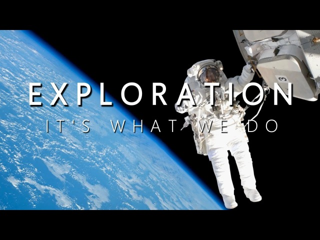 Exploration. It's What We Do. NASA показало свои планы на 2019 год.