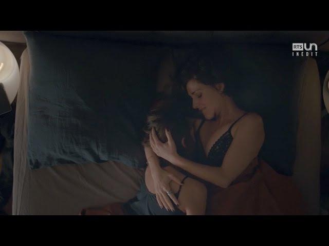 Andréa Colette love story part 1 2 3 ENG subs || Dix Pour Cent Season 1 2 || Call My Agent