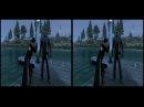 Киборг-убийца 2 в 3Д/ Terminator 3D sidebyside 2018