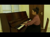 Мария Житова - Франц Шуберт - Экспромт ми бемоль мажор