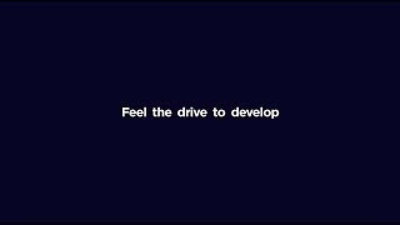 JetBrains: The Drive to Develop