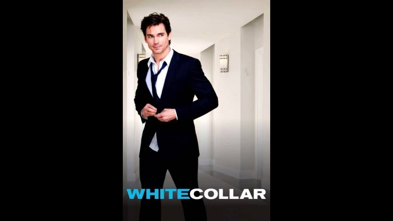 White collar season 2 episode 9 soundtrack