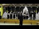 Тропарь Рождества Хор Свято Вознесенского собора г Великие Луки Регент Ольга