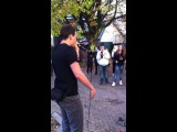 Dutch BBX meetup 311015 b-art freestyle
