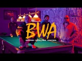 Olexesh - BWA feat. Celo &amp Abdi, Hanybal (prod. von Drunken Masters) Official Video