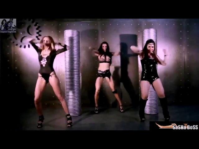 Digital Emotion – Go Go Yellow Screen Dance Video Remix HD Channel TURAN TURAN
