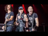 Accept Restless and Live The Curse (Live in Krakow 2015)