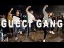GUCCI GANG Lil Pump Dance Matt Steffanina X Josh Killacky Choreography