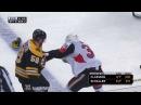 Fredrik Claesson vs Tim Schaller Dec 27, 2017
