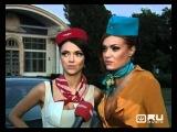 неАнгелы - Киев-Москва (съемки клипа)