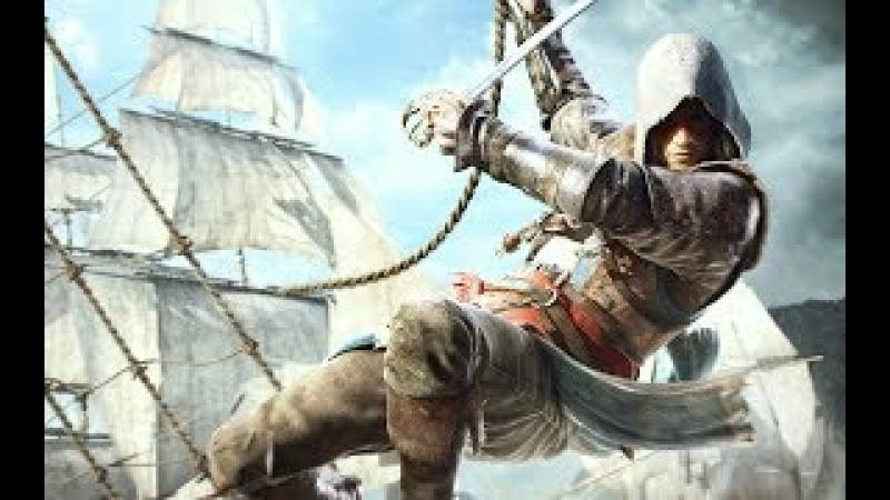 Assassin's Creed | Robin Loxley - Ain't no way | Music Video