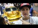 Unbelievable 2018 Supercars at Dubai International Motor Show 2017 Episode 1 Dubai Vlogger