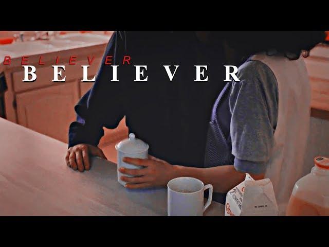 Believer edit (Heathers)