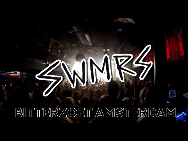 SWMRS @ Bitterzoet (14-9-2017)