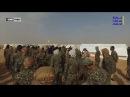 Сирийские войска приближаются к последнему форпосту ИГ на границе с Ираком