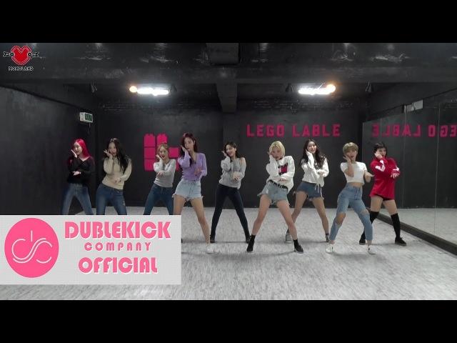 MOMOLAND(모모랜드) - 뿜뿜(BBoom BBoom) Dance Practice