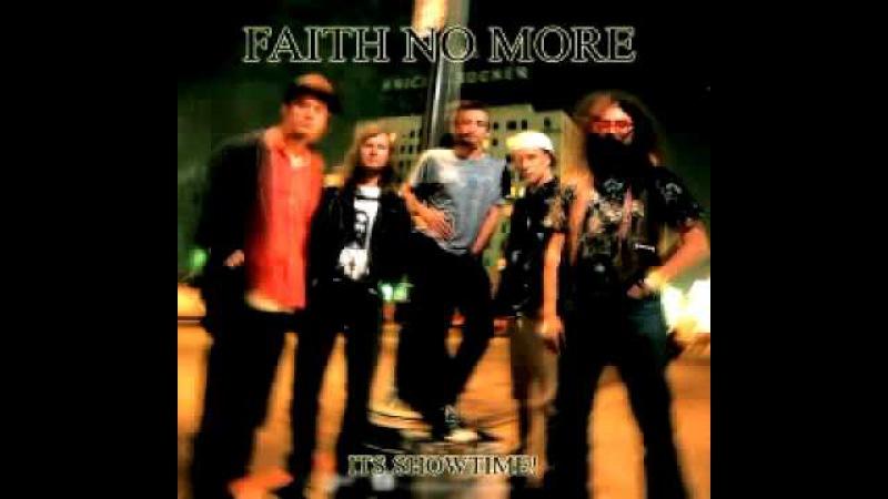 Faith No More Live @Maida Vale Studios, London, UK (1992)