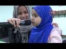 Cutie Fatima is reciting Surah Ad Duha