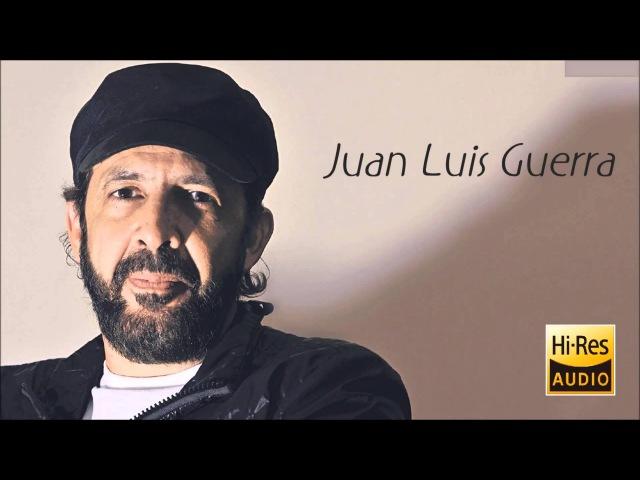 Juan Luis Guerra - Burbujas De Amor (Audio Alta Calidad)