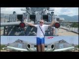 СИРИЯ Су-25 Гвардии Майор РОМАН ФИЛИППОВ vk.comaleksandr_aivenengo_tv