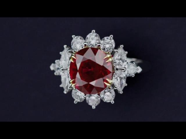 Harry Winston Luxury Jewelry Collection Summer !
