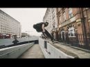 Extreme Parkour from Daniel Ilabaca and Will Sutton丨Shot with FeiyuTech a2000