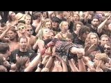 Ensiferum - Two Of Spades (LIVE @ Summer Breeze Open Air 2015)