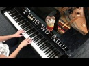 Fune wo Amu - Annei - Piano