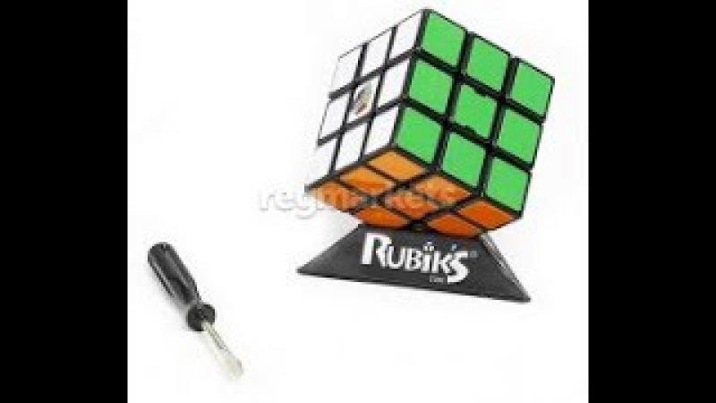 |Бьём рекорд по сборке Кубика Рубика 3*3|