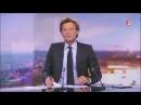 Reportage honnête de France 2 sur l'armée Russe en Syrie