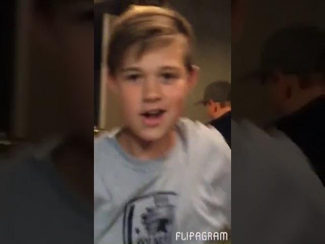 NS kid can't breath pt 2