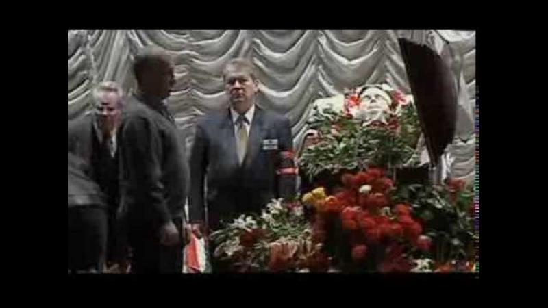 El caso Litvinenko. Documental