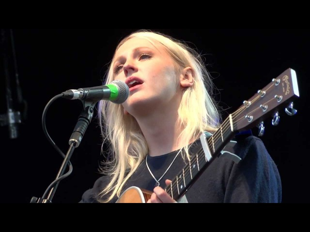 Laura Marling - No Hope In The Air - End Of The Road Festival 2011