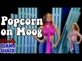 Popcorn song on Moog synthesizer