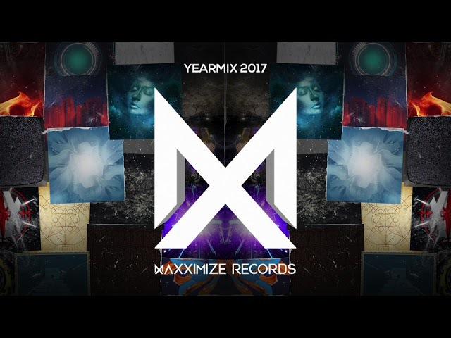 Maxximize Records || Yearmix 2017